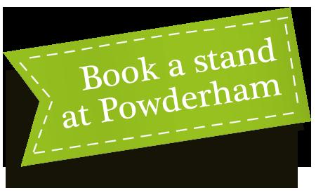 bookatpowder