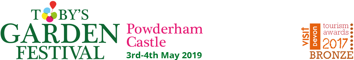 Powderham Castle 3rd & 4th May 2019