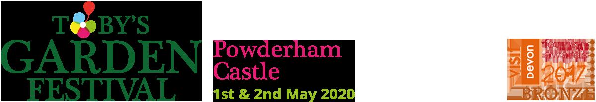 Powderham Castle 1st & 2nd May 2020