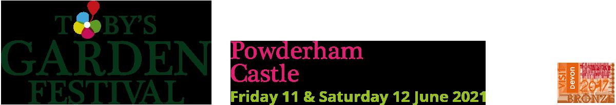 Powderham Castle 11/12 June 2021